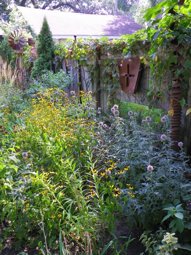 garden bramble garden drama